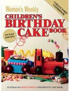 AWW cake book
