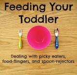 toddler dinner